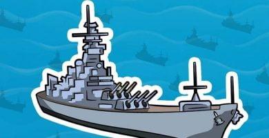 Códigos Battleship Tycoon Roblox.