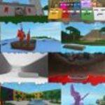 juego epic mini games roblox
