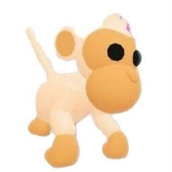 El mono albino