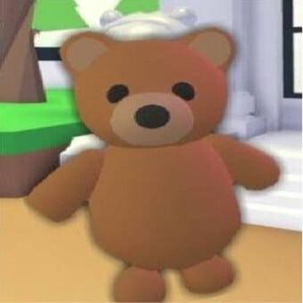 El oso marrón