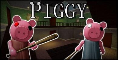 Códigos Piggy Roblox.