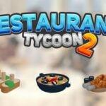 juego restaurant tycoon roblox