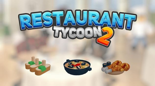 Guía Resturant Tycoon 2 Roblox.