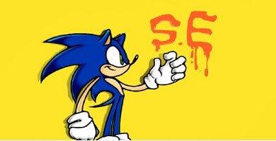 Juego Sonic Exploration Roblox