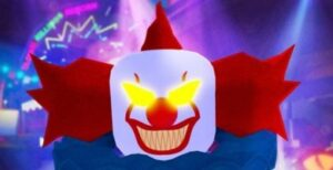 juego the clown roblox