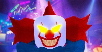 Cómo conseguir promocodes para The clown killings reborn.