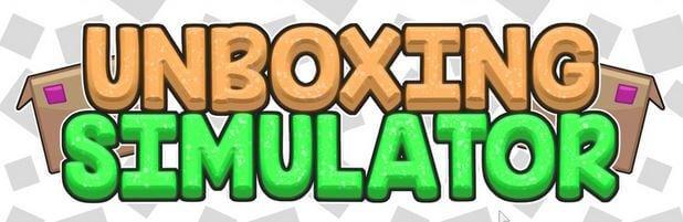 Guía de Unboxing simulator para Roblox.