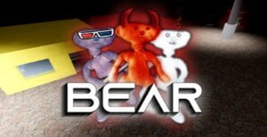Bear Alpha Roblox