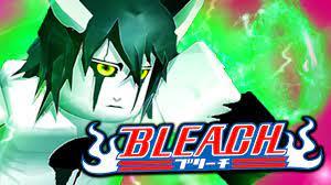 Bleach Ro para Roblox.