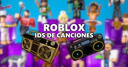 códigos de música para Roblox.