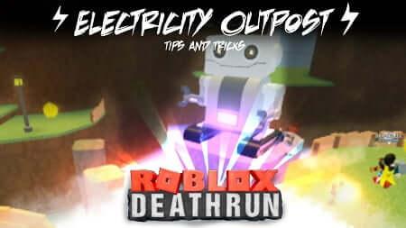 Deathrun Roblox