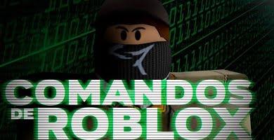 Comandos para Roblox.