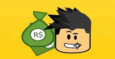 Donar Robux en Roblox.
