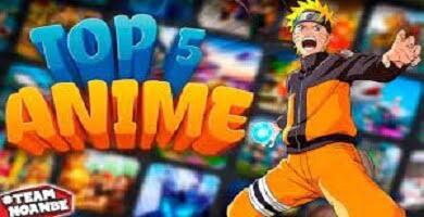 Roblox anime. Juegos anime en Roblox.