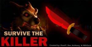 survive the killer