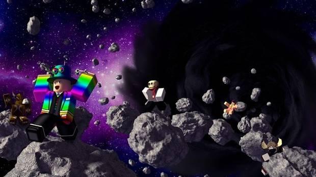 Epic Minigames para Roblox.