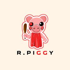 Piggy Roblox.
