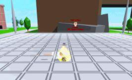 Roblox anime fighting simulator