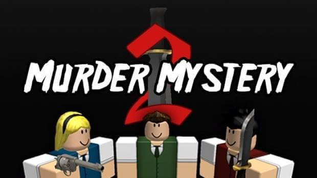 Murder mistery 2.