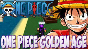 One Piece Golden Eye..