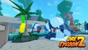 juego ore tycoon roblox