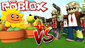 Plantas vs Zombies. Espectacular juego.