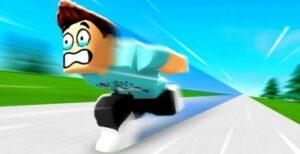 juego speed run roblox