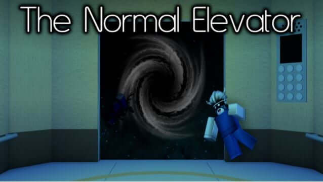The Normal Elevator Roblox.