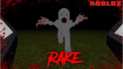 The Rake Corre hacia ti
