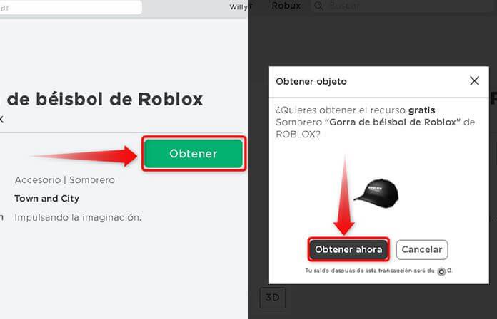 Cómo conseguir ropa gratis en Roblox